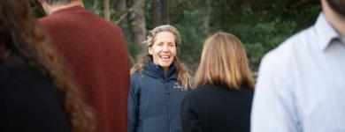 Polly Chandler Coaching Small Group Coaching