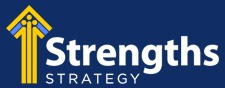 Strengths Strategy Coaching Logo