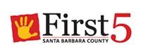 First 5 Santa Barbara County logo
