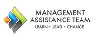 Management Assistance Team logo