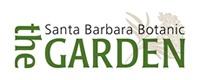 Santa Barbara Botanic Garden logo