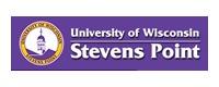 University Wisconsin Stevens Point logo