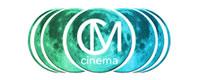 Constant Movement Cinema logo