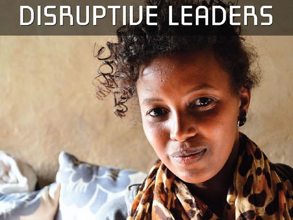 Disruptive Leader